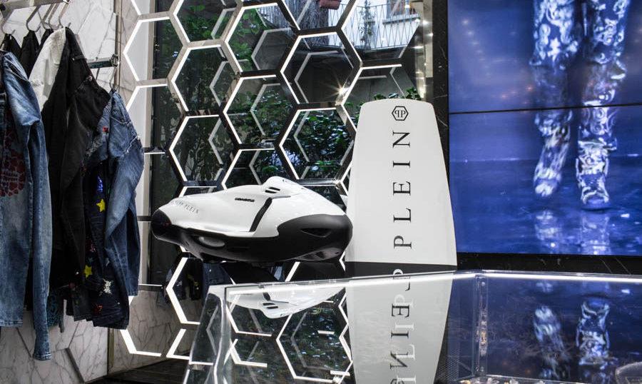 Montenapoleone Yacht Club: quando il luxury leasure è protagonista