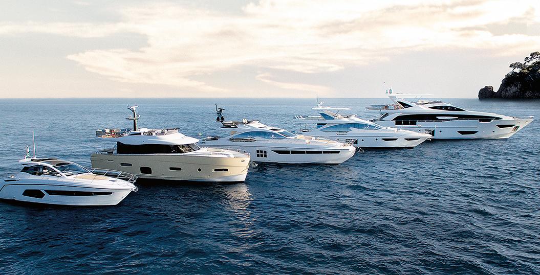 Versilia Yachting Rendez-Vous: il nuovo salone nautico italiano