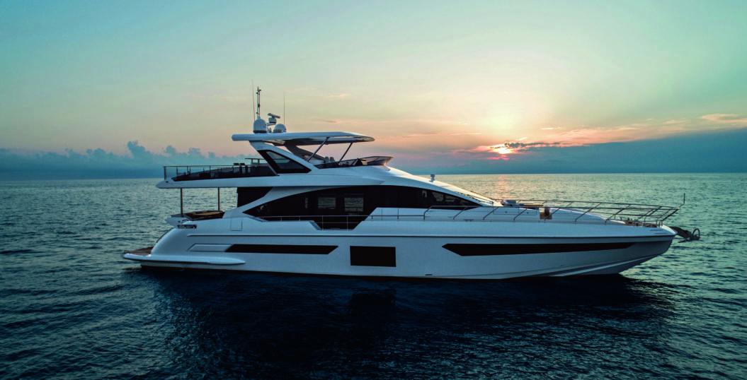 Genova Boat Show: Azimut Yachts at the 58th Genova Boat Show with three brand new models