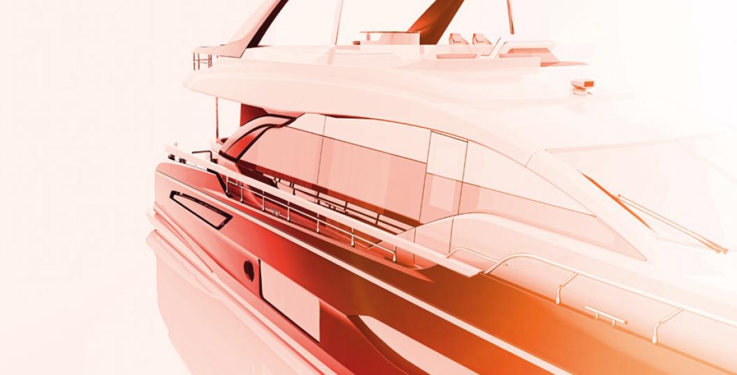 59° Genoa Boat Show